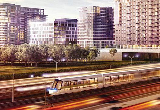 Solar Uniquartier - Oria Condominiums