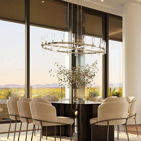 Oria Condominiums - Penthouses